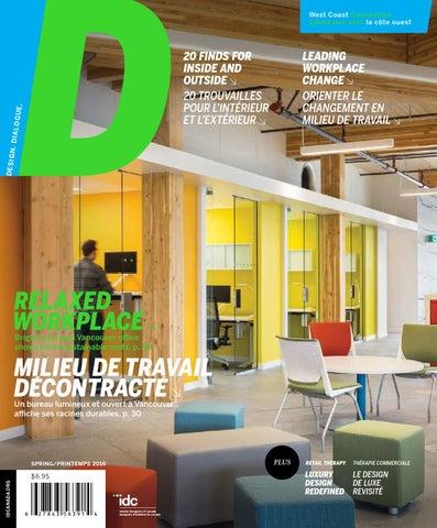 D magazine spring 2016