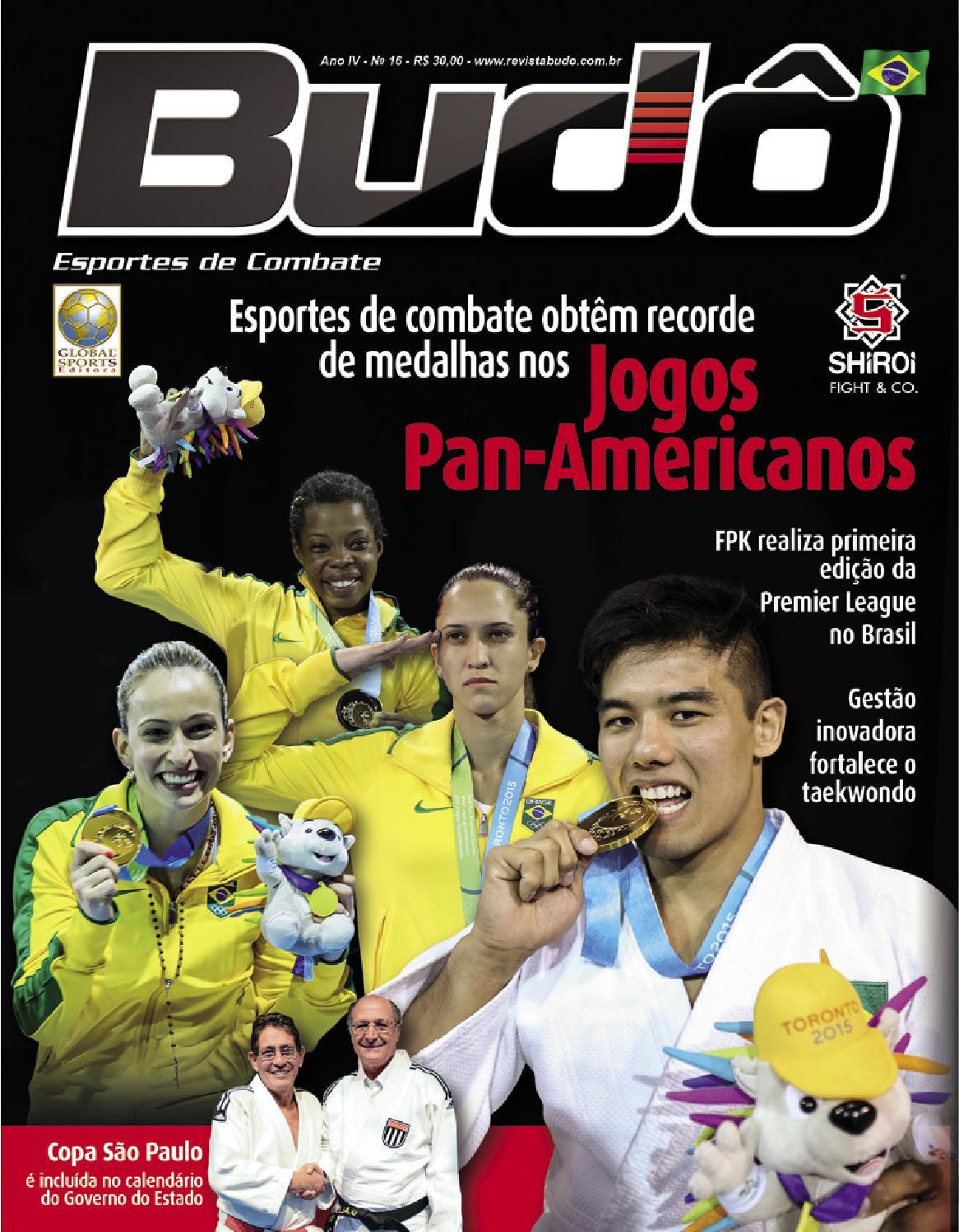Revista Budô Nº 16 by Revista Budô - issuu 63b65c3f94d92