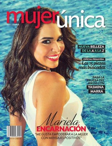 e6042282 Mujer única 251 by Grupo Diario Libre, S. A. - issuu