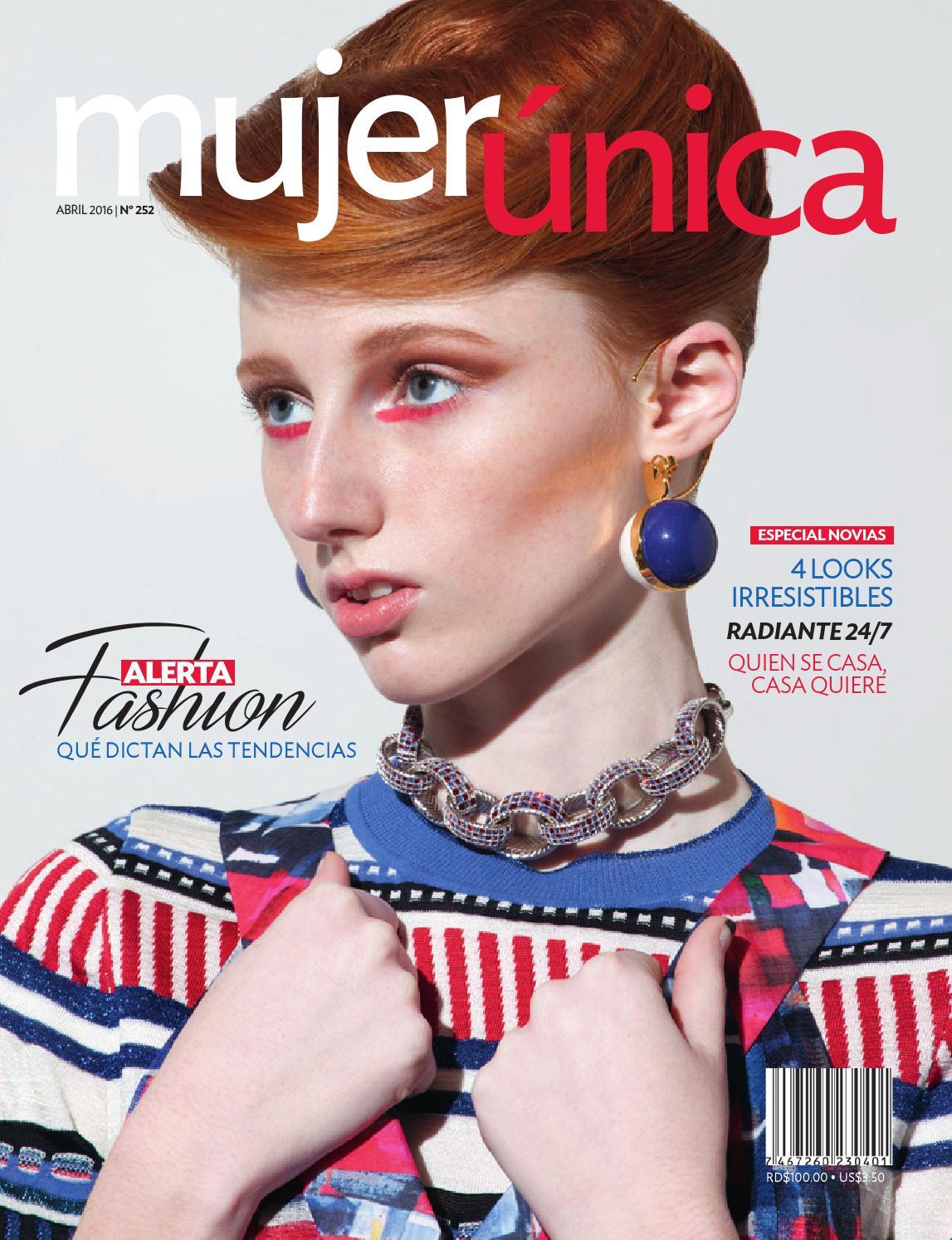 Unica 252 by Grupo Diario Libre, S. A. - issuu