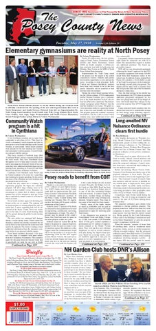 June 9 2015 the posey county news by the posey county news issuu may 17 2016 the posey county news fandeluxe Image collections