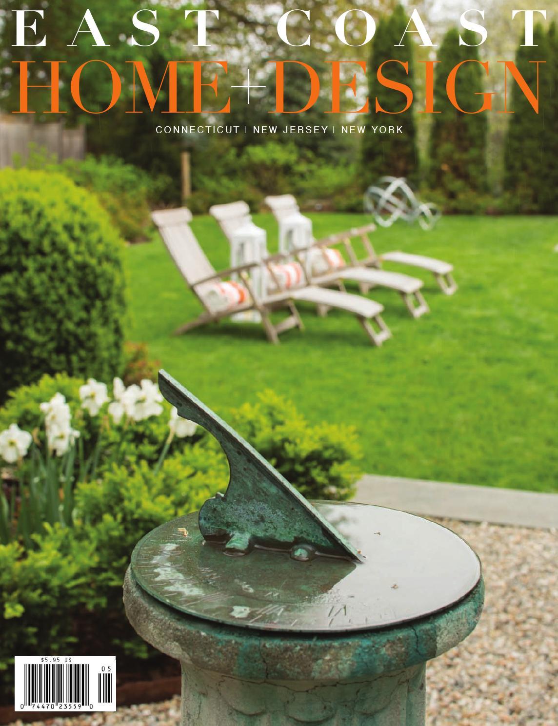 East Coast Home + Design May June 2016 By East Coast Home Publishing   Issuu