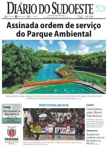 eaa60be01130 Diário do sudoeste 17 de maio de 2016 ed 6635 by Diário do Sudoeste ...