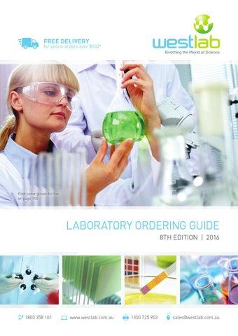 adf9b2ac1e3 2016 Westlab Catalogue by Westlab - issuu