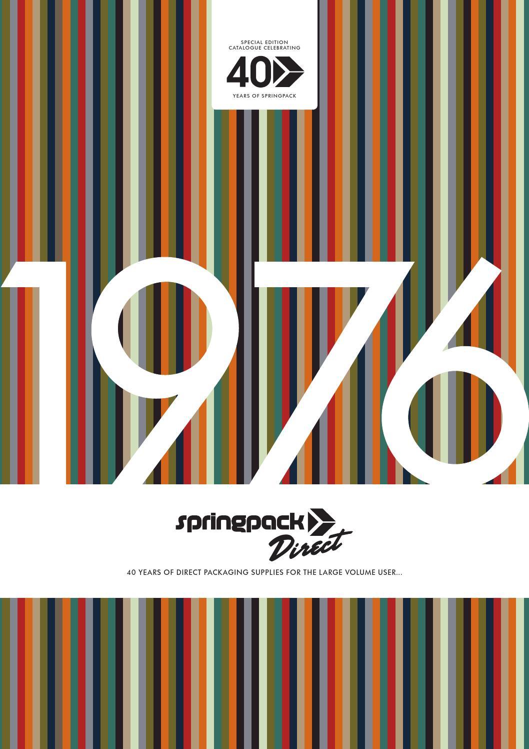 Springpack Direct Catalogue 2016 By Ltd Issuu Royal 90 Polos Envelope 80 Gsm White 100 Envelopes Box 1