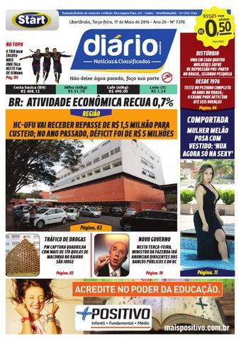 d6e181601deef Edição 17 05 2016 by Diário do Comércio - issuu