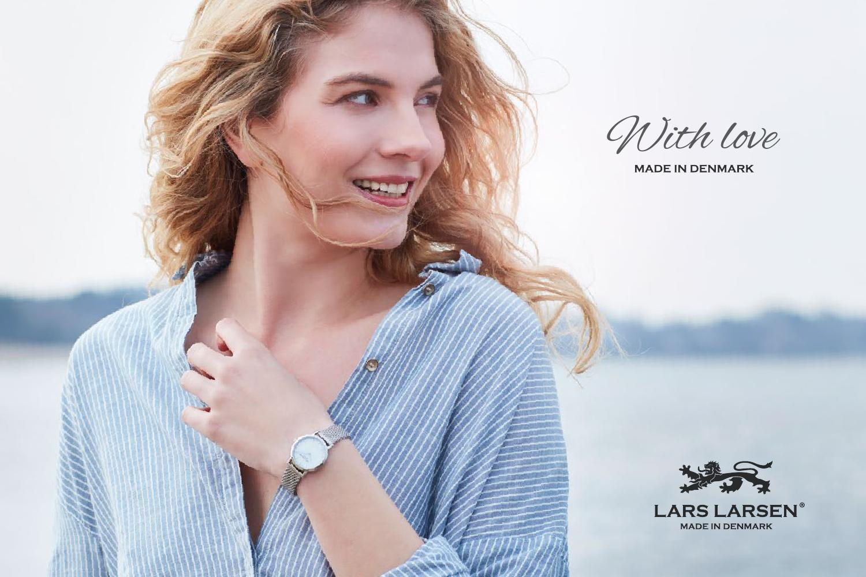 2016 Larsen Lars Watches By As Issuu XOkuPiZT