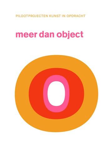 nietszeggende spreuken Meer dan object. Pilootprojecten Kunst in Opdracht by Kunstenpunt  nietszeggende spreuken