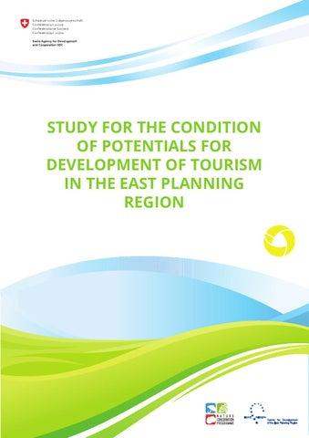 Study tourism in epr en by Центар за развој на Источен плански ... 13a349947