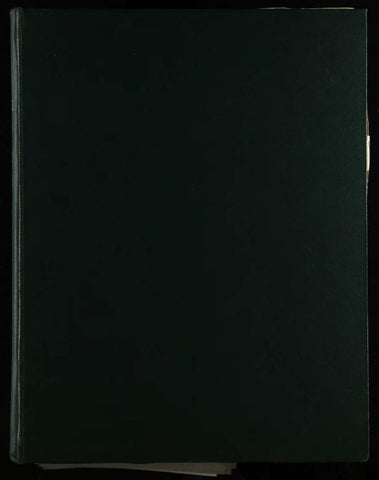 First Aid Journal 1914 -1916 by Museum of the Order of St