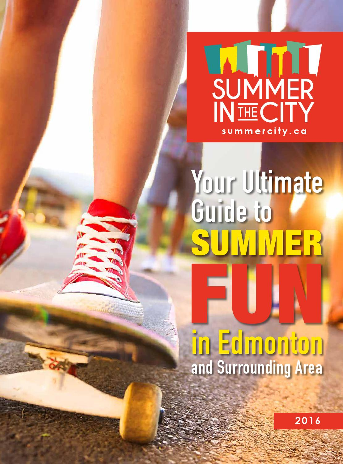 watch 020f6 e3230 Summer in the City 2016