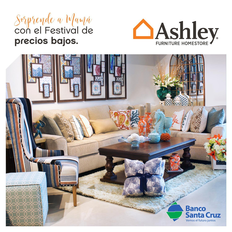 Ashley Homestores: Madres 2016 By Ashley Furniture HomeStore RD
