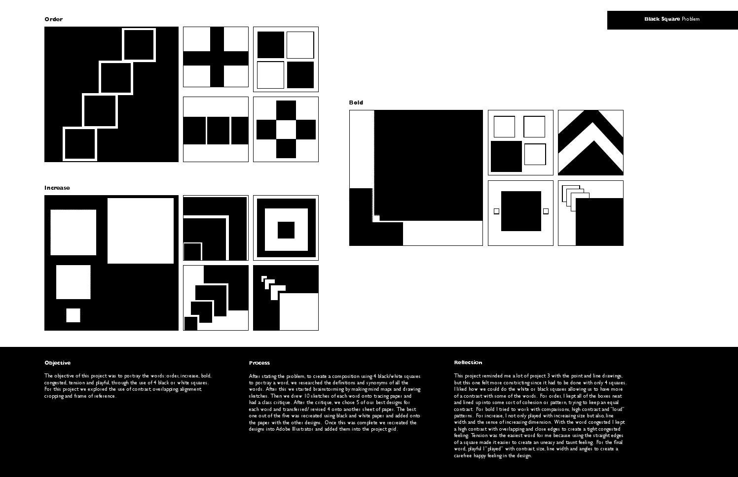 Design principles by Nicole Thomas - Issuu