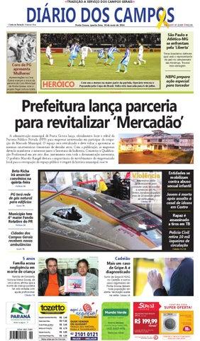Ed32825 by Diário dos Campos - issuu 5defdcff1303e