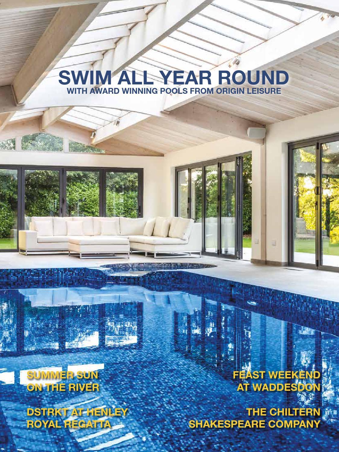 Bucks Life Book May 2016 By Fish Media Group Ltd Issuu
