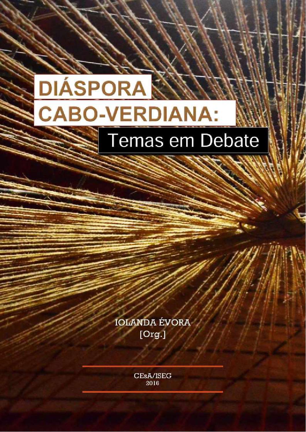 Livro dispora cabo verde by cesa isegulisboa issuu fandeluxe Gallery