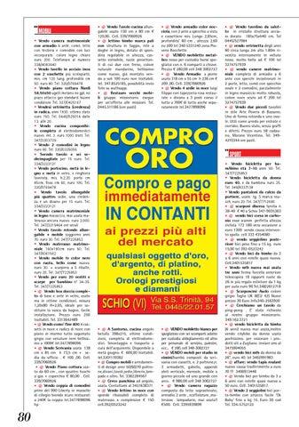 Cerco Armadio 6 Ante Usato.Lira Lira N 791 By Pubblistudio Pubblicita Srl Issuu
