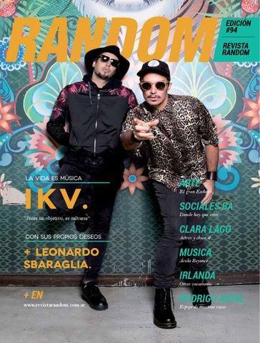 Revista Random  94 by Revista Random - issuu 6fb0d1849b34