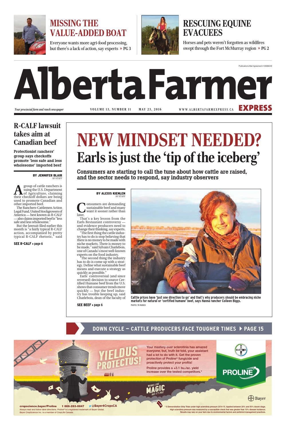 Alberta Farmer Express By Farm Business Communications Issuu Farmall 756 Wiring Diagram