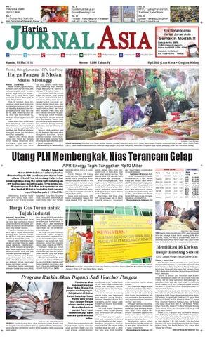 Harian Jurnal Asia Edisi Kamis 7f52581a88