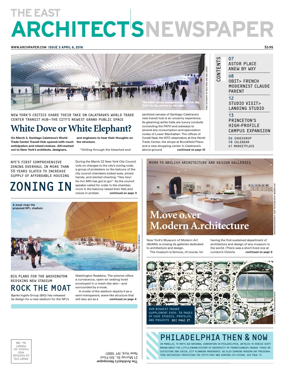 EA_03_2016 by The Architect's Newspaper - issuu