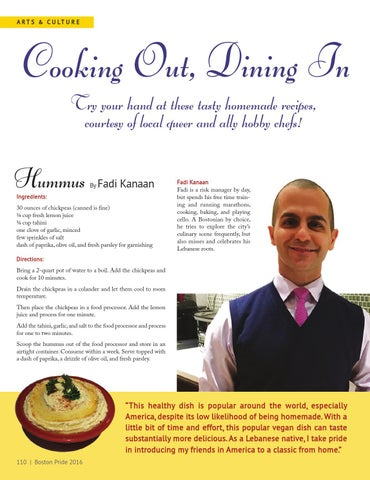 Page 110 of Cooking out, Dining in