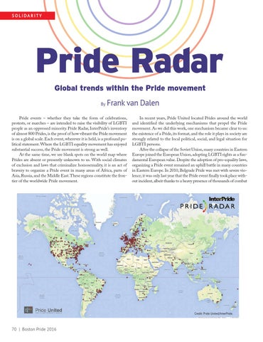 Page 70 of Pride Radar