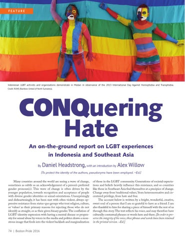 Page 74 of CONQuering Hate