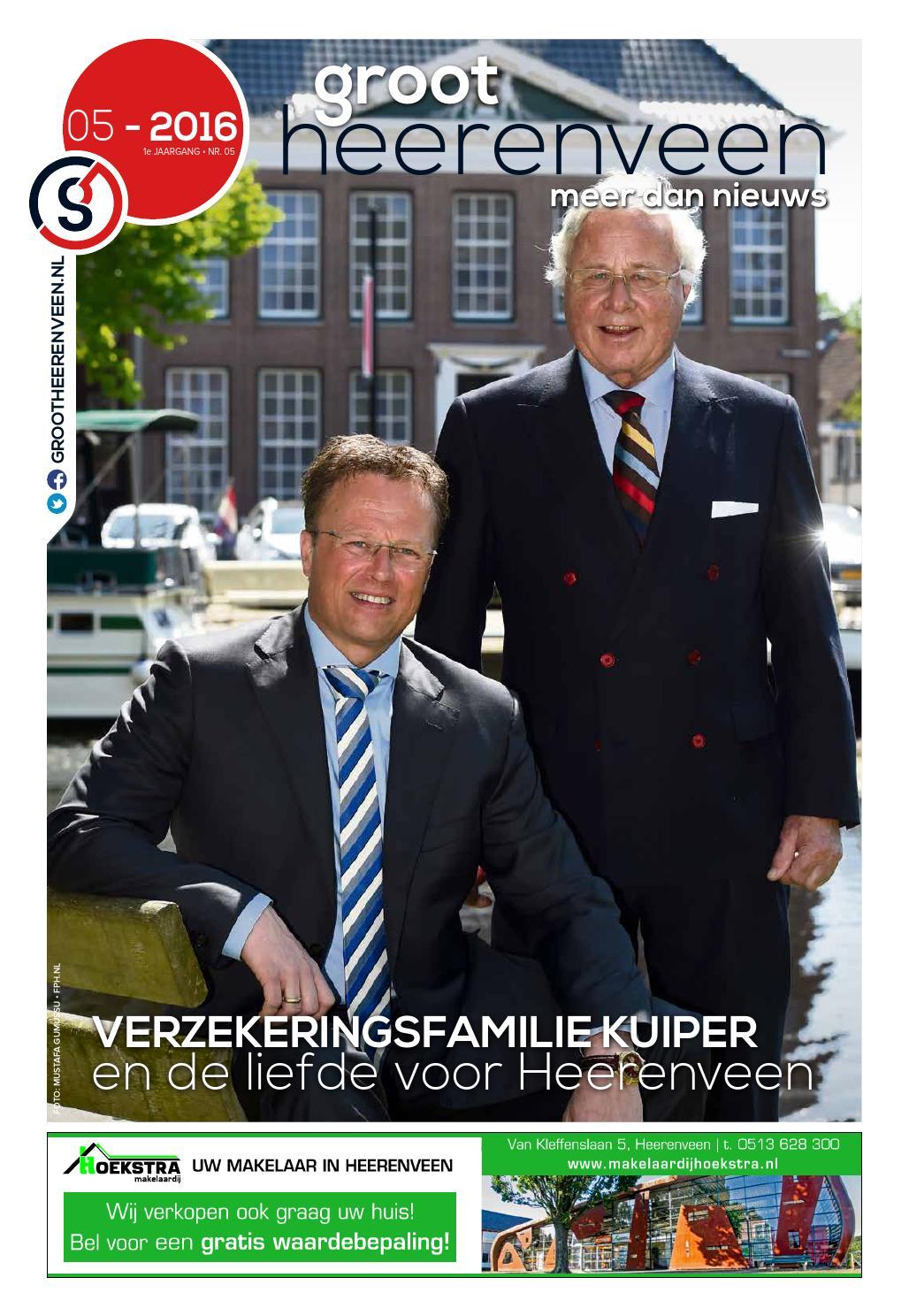 Ronde Tafel 68 Heerenveen.Grootheerenveen 5 2016 By Grootheerenveen Issuu