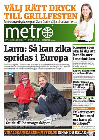 20160519 se stockholm by Metro Sweden - issuu 6f4781a95c480