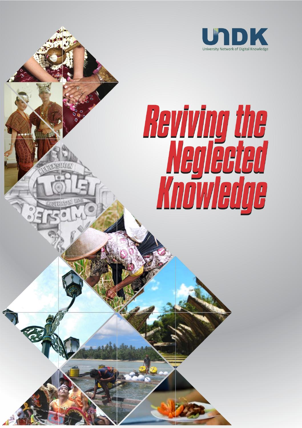 Reviving The Neglected Knowledge By Ebook UNDK Issuu