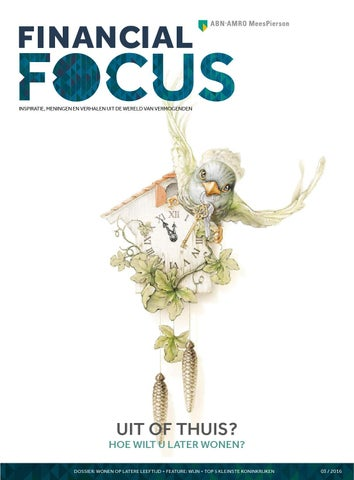 Financial Focus 03 2016 By Abn Amro Issuu