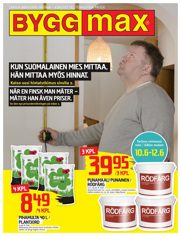 Byggmax Mies
