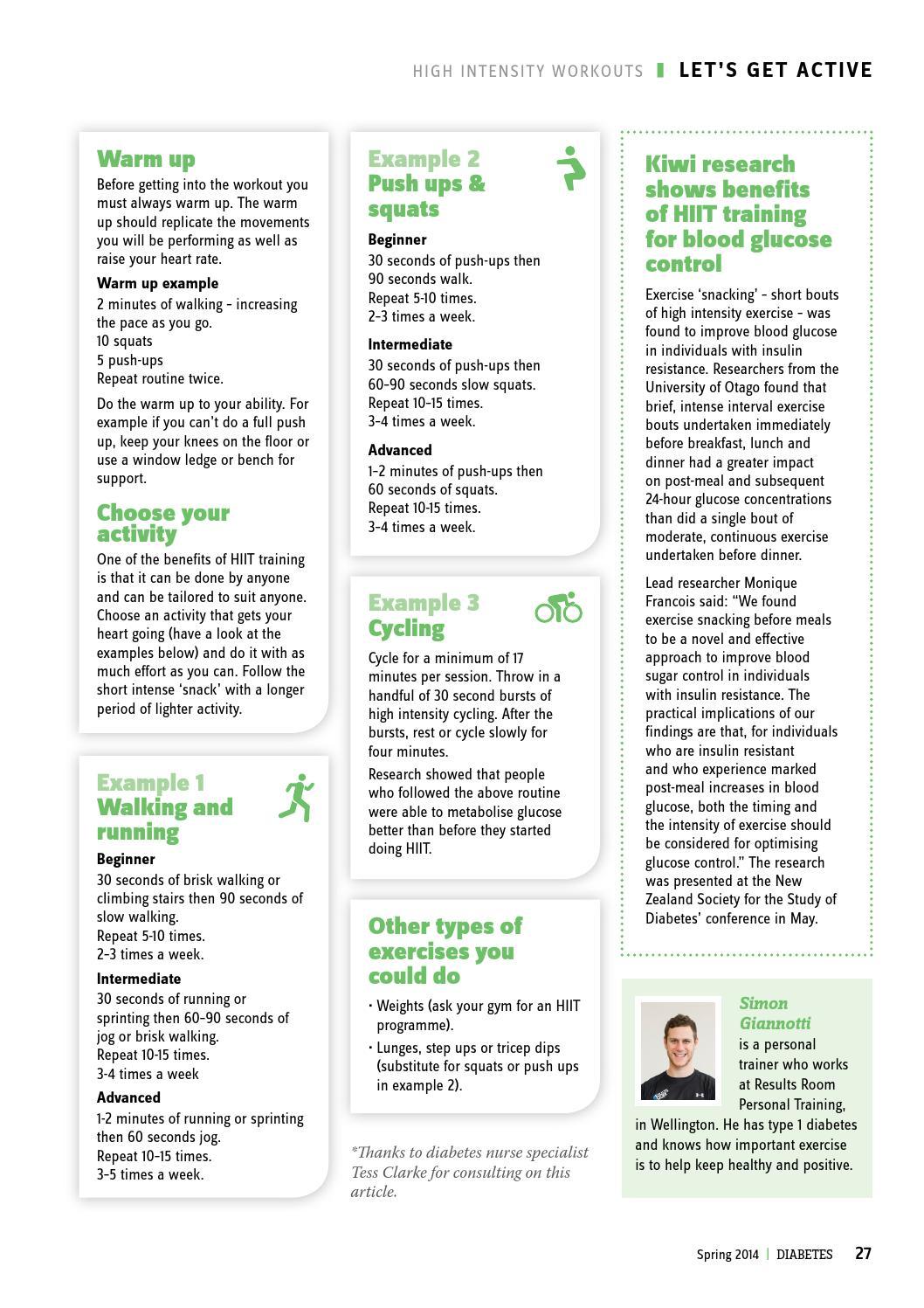 Diabetes Spring 2014 by Diabetes New Zealand - issuu