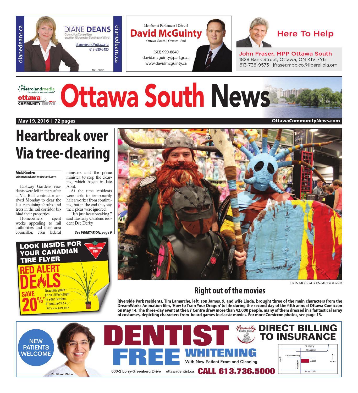 Ottawasouth051916 By Metroland East Ottawa South News Issuu Ensure Fos Vanilla Tin 1000 Gr