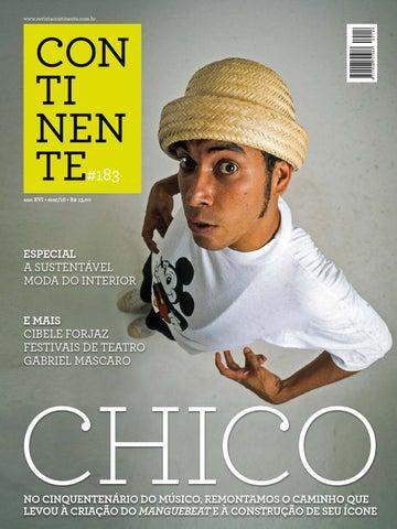 178a6466822d3 Fanzine Ocupação Chico Science by Itaú Cultural - issuu