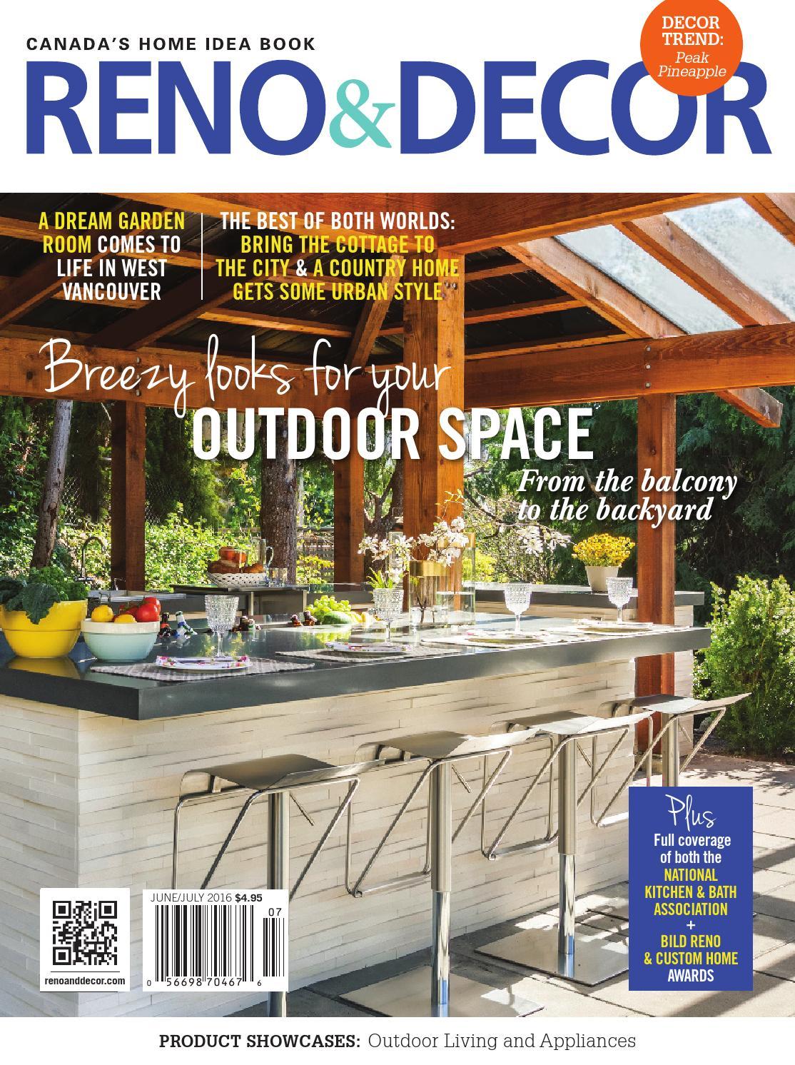 reno decor magazine junjul 2016 by homes publishing group issuu