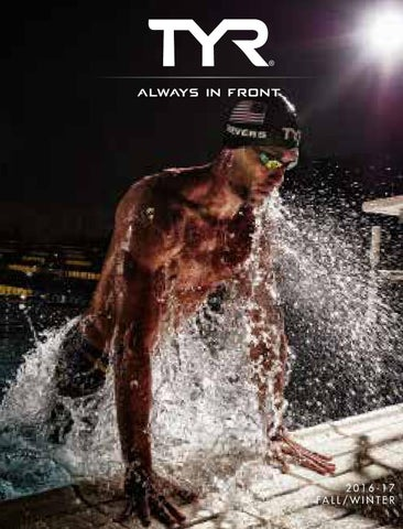 85309e202635b 2016-17 TYR Catalog Fall/Winter by TYR Sport - issuu