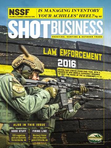 SHOT Business - Dec  2016 by SHOT Business - issuu