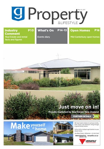 Guardian Property May 20 By Ashburton Guardian Issuu