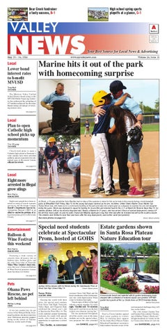 ea0ac236a352 Temecula Valley News by Village News