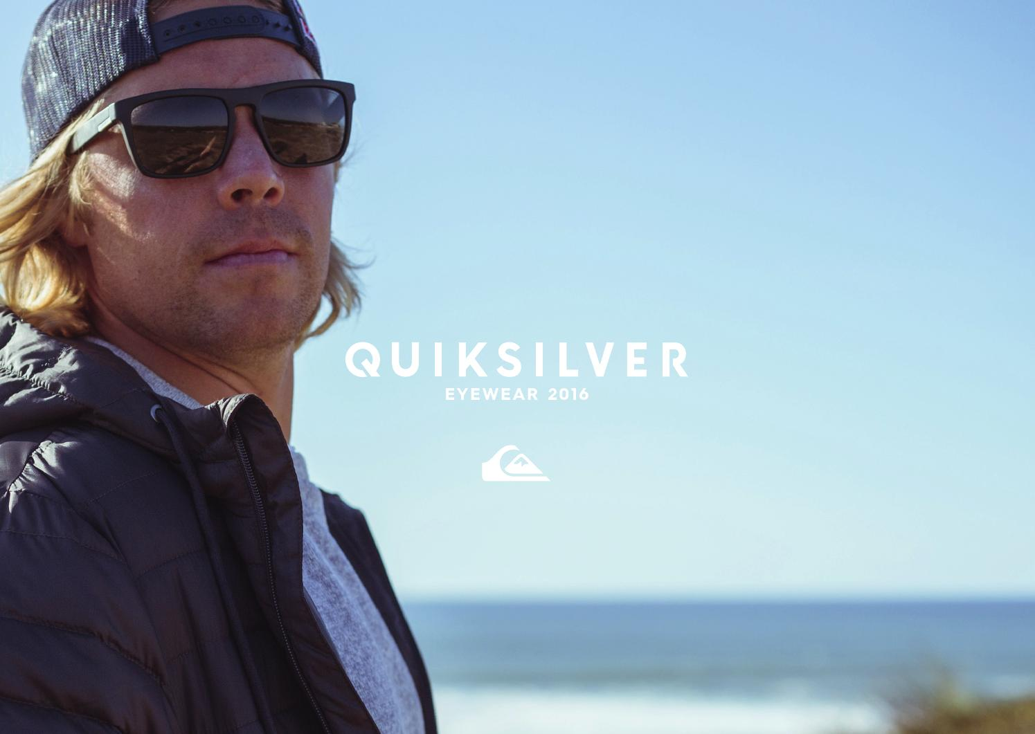 9170344a5c8 Quiksilver Transition Polarized Sunglasses – Southern California ...