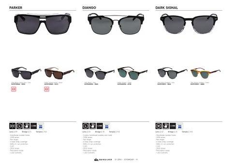 714b71678ead Quiksilver ss16 eyewear by zuzupopo - issuu