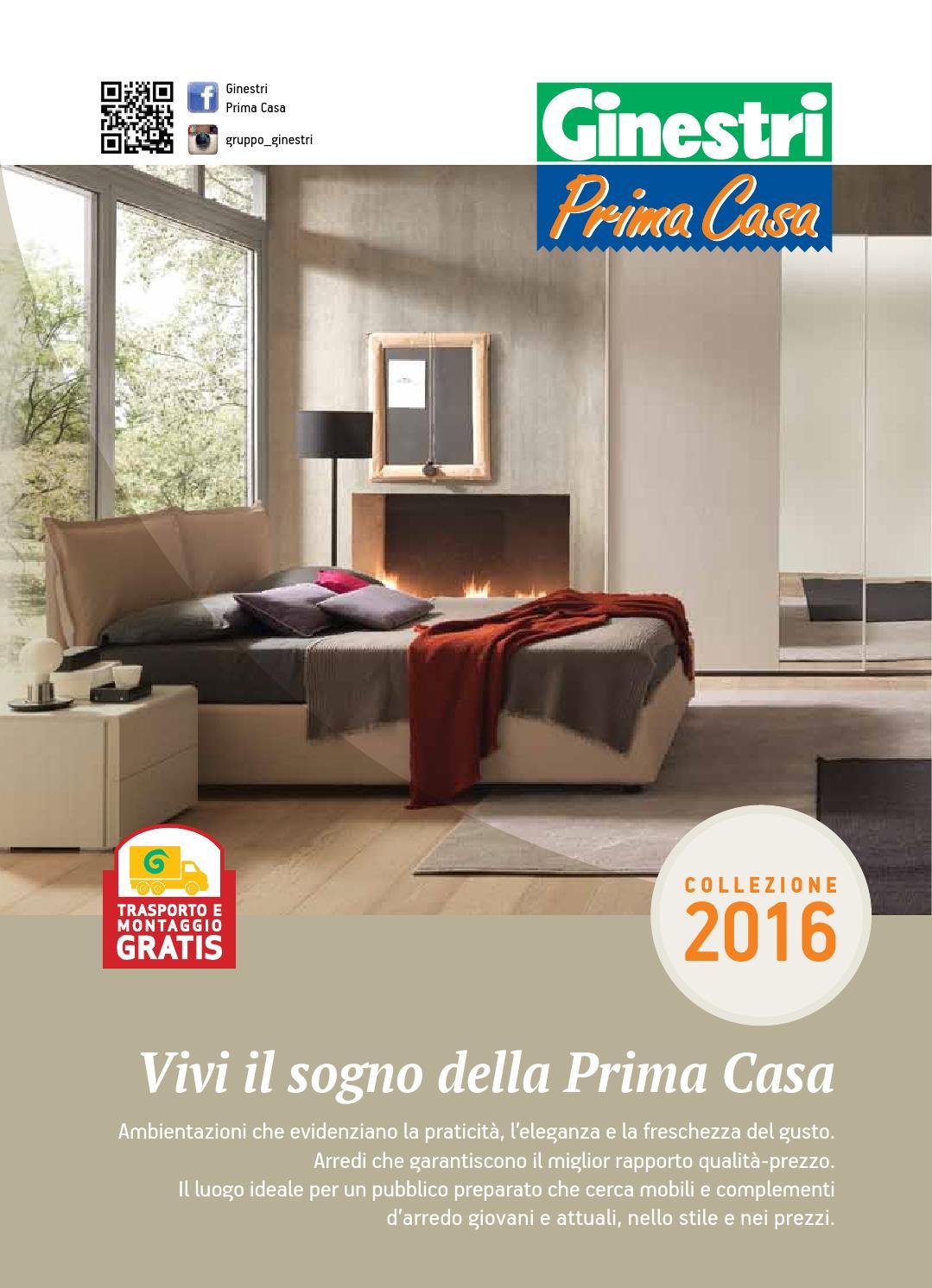 Ginestri Prima Casa 2016 by Kynetos S.r.l. - issuu