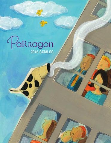Parragon 2016 Catalog By