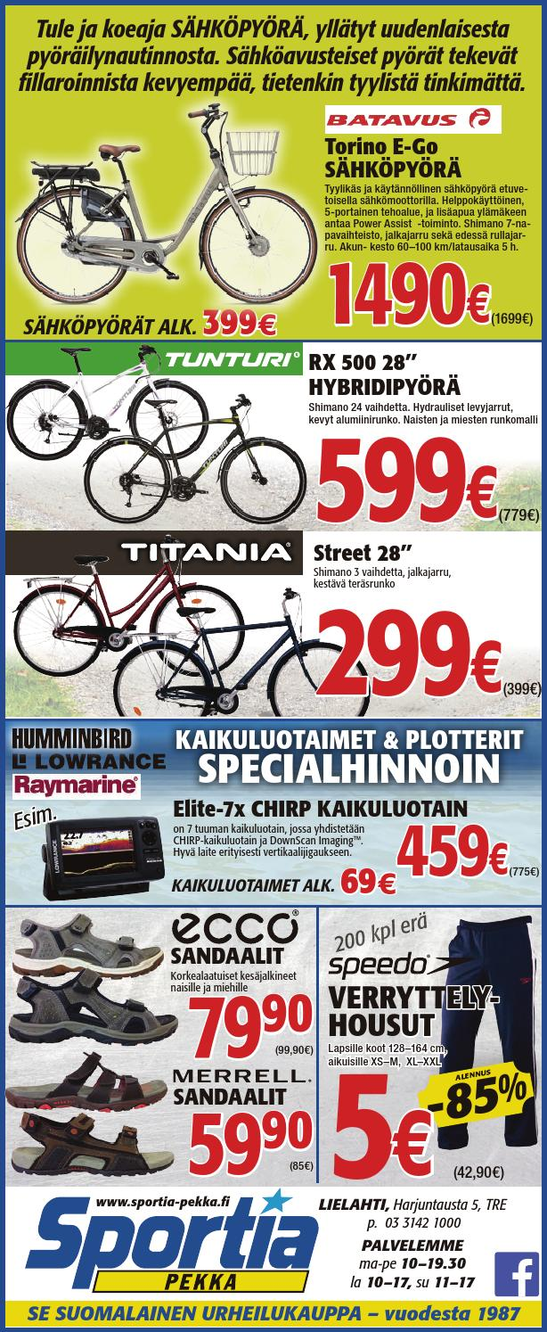 Spekka al 2105 v3 by Sportia-Pekka Sportia-Pekka - Issuu