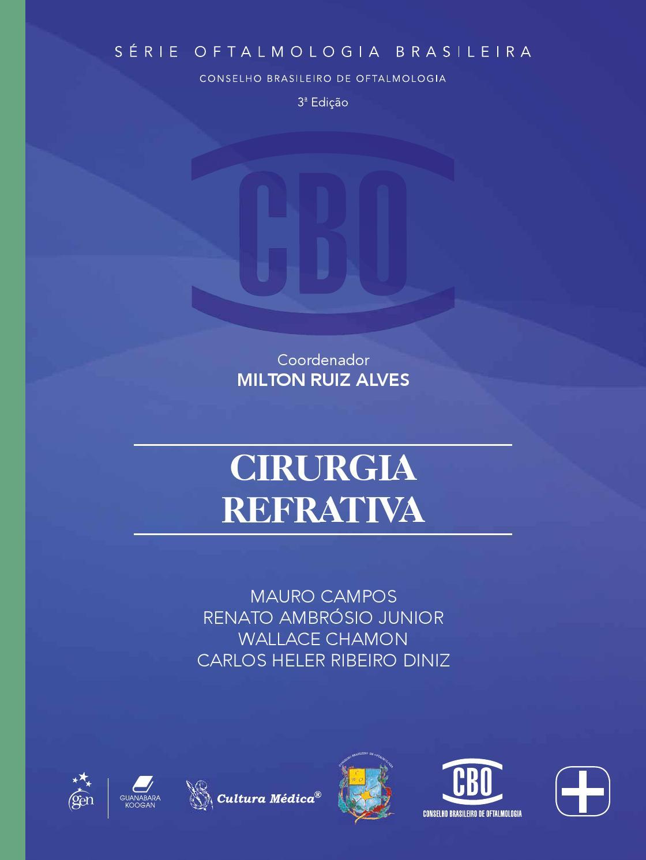 Cirurgia Refrativa by Conselho Brasileiro Oftalmologia - issuu 23918b9ca5