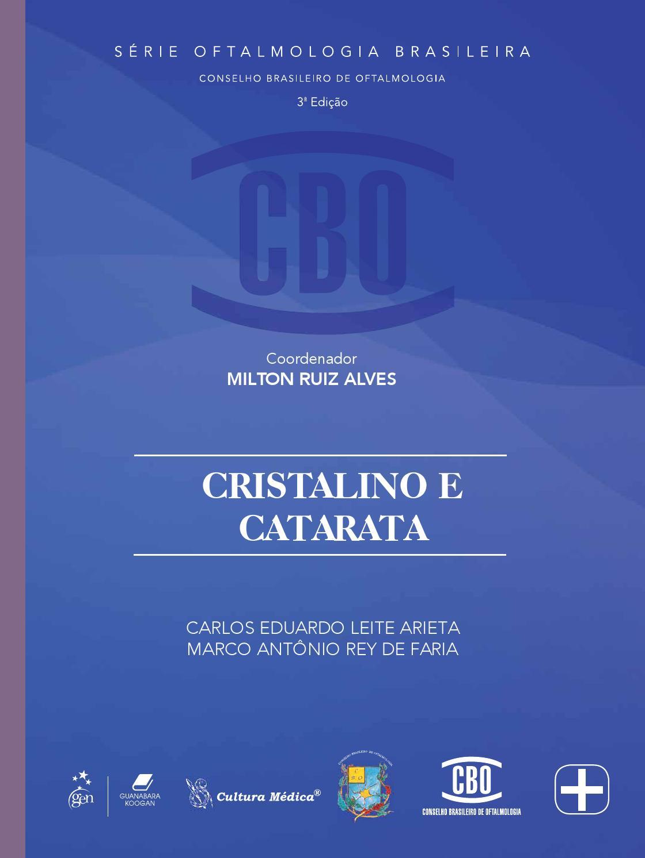 Cristalino by Conselho Brasileiro Oftalmologia - issuu