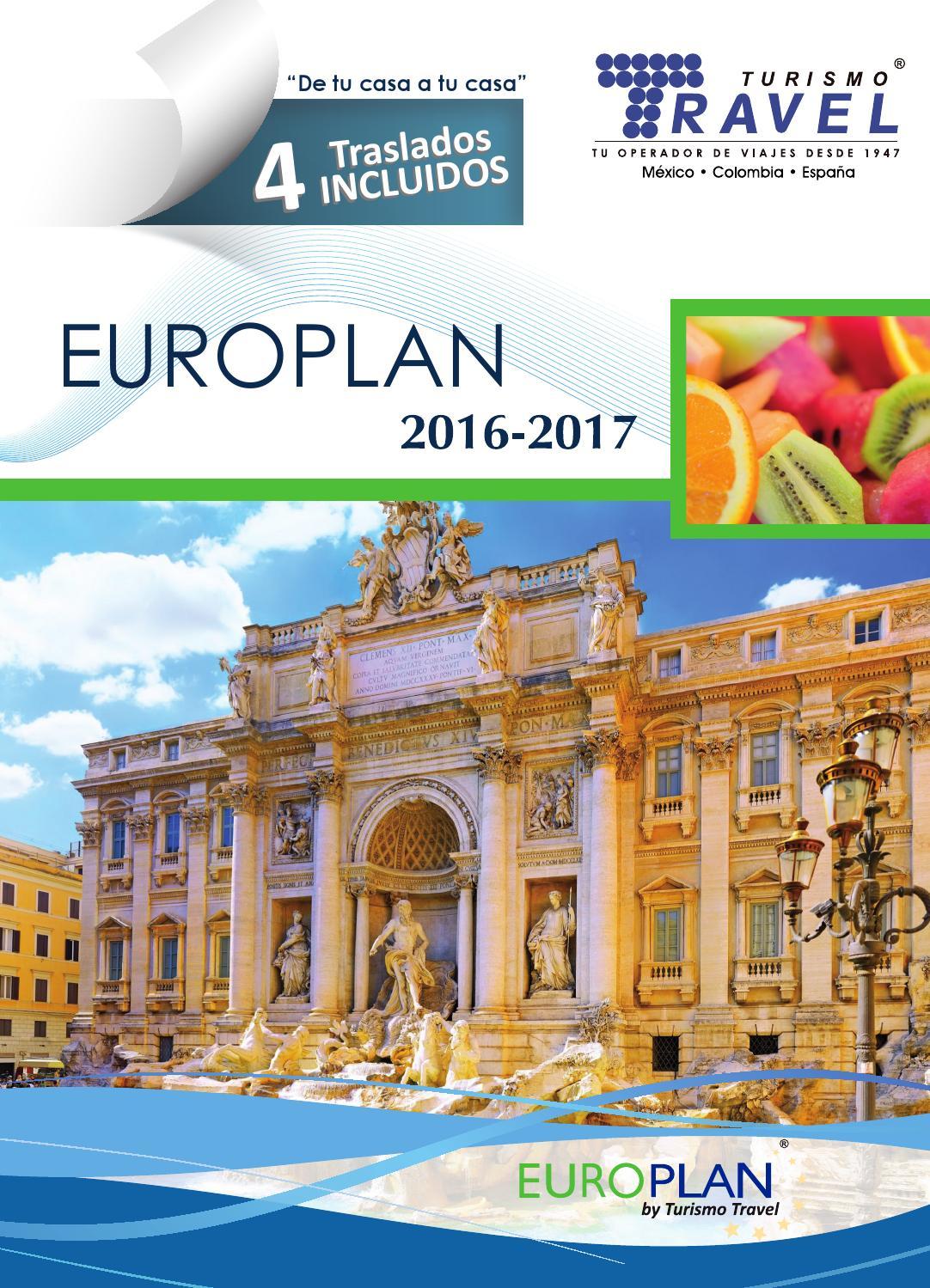Europlan Online