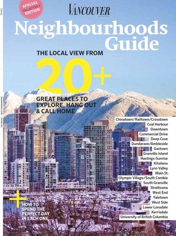 57ac3bcaf4e Neighbourhoods Guide 2015 by NextHome - issuu